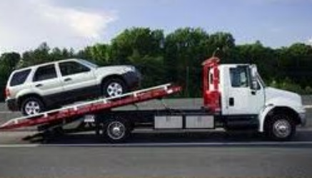 Hoover Towing & Recovery, Inc. Towing